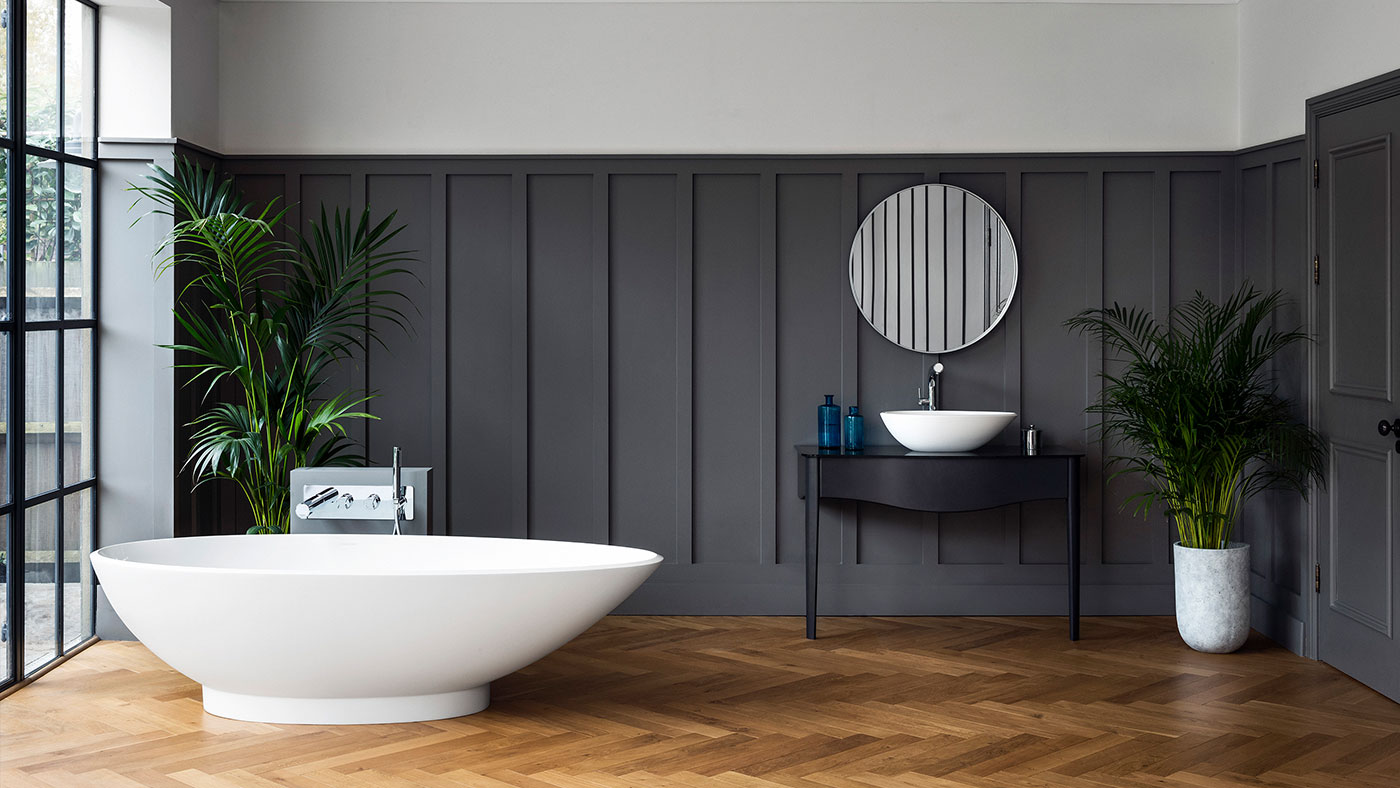 Luxury Designer Bathrooms | Chelmsford | Brentwood | Essex ...