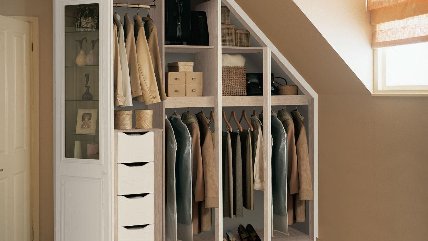 Bedroom Wardrobes Floor To Ceiling