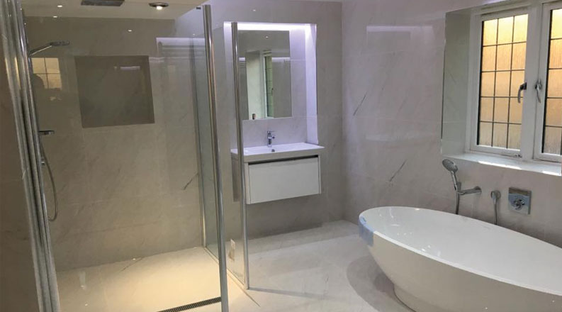 Luxury Designer Bathrooms Chelmsford Brentwood Essex Teddys