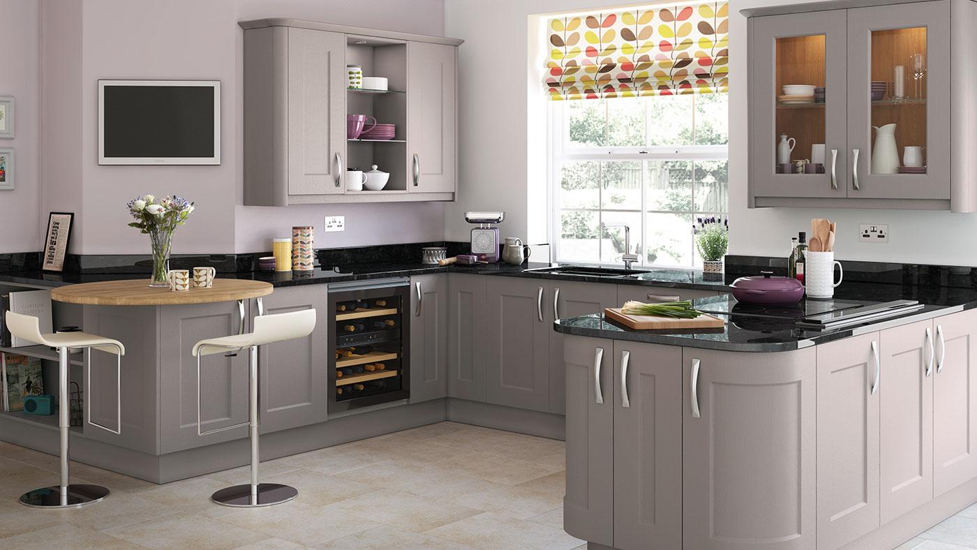 Luxury Designer Kitchens Bathrooms Chelmsford